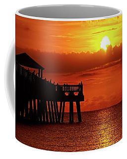 Juno Pier 6 Coffee Mug