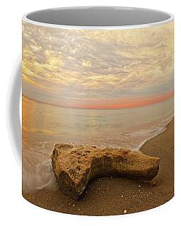 Jupiter Beach Coffee Mug