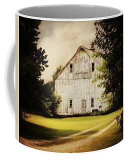 Just A Glimps Coffee Mug