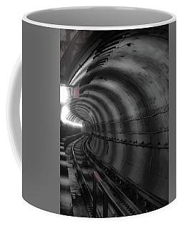 Just Around The Bend Coffee Mug