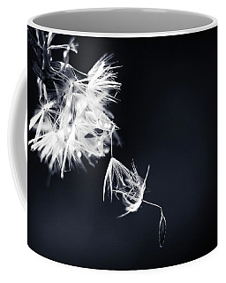 Coffee Mug featuring the photograph Just Breath by Michelle Wermuth