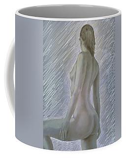 Just Glow Coffee Mug
