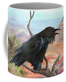 Just Grand Coffee Mug