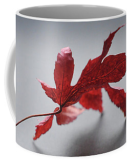 Coffee Mug featuring the photograph Just One by Michelle Wermuth