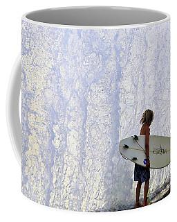 Ka Nalu Nui Loa Coffee Mug