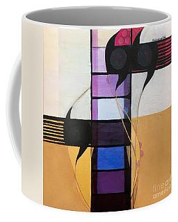 Kaddish Yatom...mourner Coffee Mug