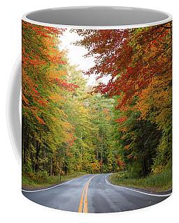 Kancamagus Highway Coffee Mug