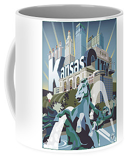 Kansas City Coffee Mug