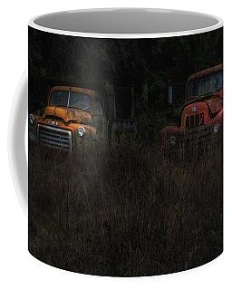 Karly's Trucks Coffee Mug