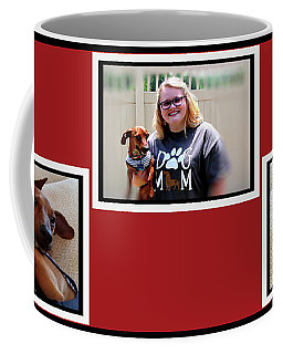 Kathy Coffee Mug
