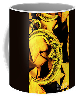Keeper Of Sleep Coffee Mug