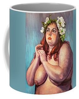 Keira Coffee Mug
