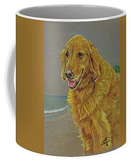 Kelly In Maui Coffee Mug