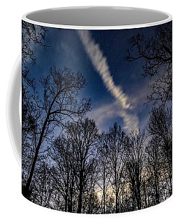 Kentucky Sky Coffee Mug