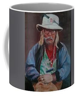 Kermudgeon  Coffee Mug