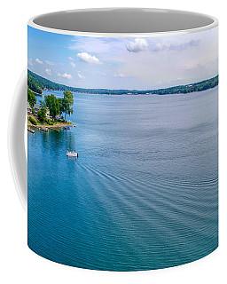 Keuka Days Coffee Mug