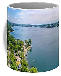 Keuka Views Coffee Mug