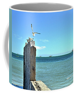 Key West Blues Coffee Mug