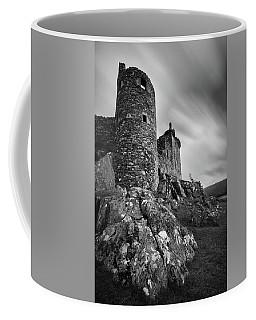 Kilchurn Castle Walls Coffee Mug