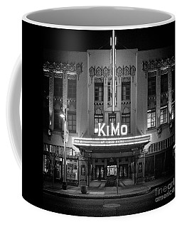 Kimo Theater Coffee Mug