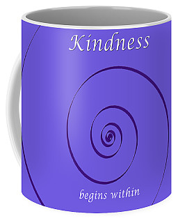 Kindness Coffee Mug