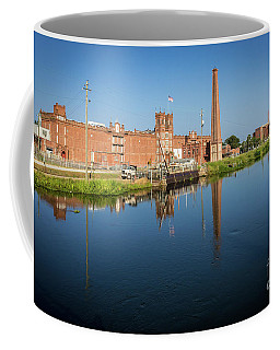King Mill - Augusta Ga 1 Coffee Mug