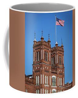 King Mill - Augusta Ga 3 Coffee Mug