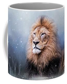 King Winter Coffee Mug