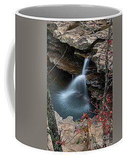 Kings River Falls Coffee Mug