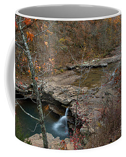 Kings River Waterfall Coffee Mug