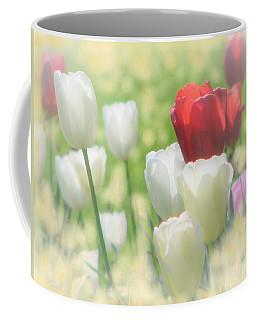 Kissed By The Sun Coffee Mug
