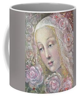 Kisses Of The Wind Coffee Mug