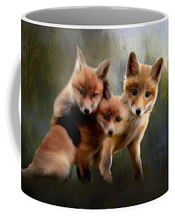 Kits Coffee Mug