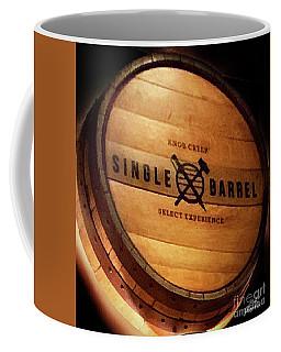 Knob Creek Barrel Coffee Mug