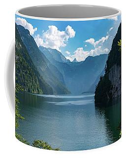 Koenigssee, Bavaria Coffee Mug