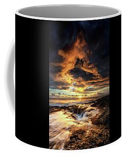 Kona Sunset Coffee Mug