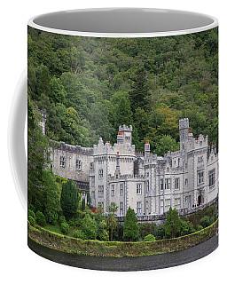 Kylemore Abbey Coffee Mug