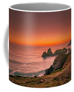 Kynance Cove Coffee Mug