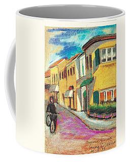 La Bichicletta Coffee Mug