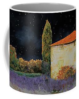 La Casa Tra Le Lavande Coffee Mug
