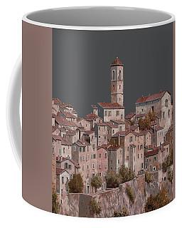 La Facciata Scomparsa Coffee Mug