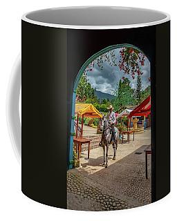 La Mayoria Coffee Mug