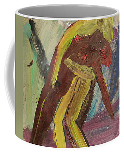 La Petit Mort Coffee Mug