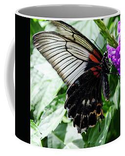Lacey Elegance Coffee Mug