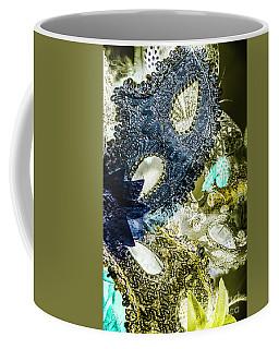 Lacy Luxury  Coffee Mug
