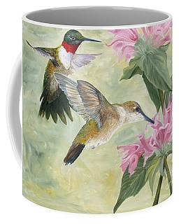 Ladies First Coffee Mug
