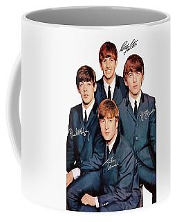 Lads Of Liverpool Coffee Mug