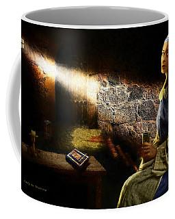 Lady In Waiting Coffee Mug