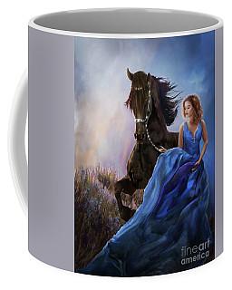 Lady Sarah's Fantasy Coffee Mug