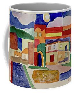 Laguna De Sol Arch Coffee Mug
